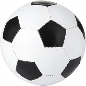 Curve focilabda, 5-ös méret, fekete/fehér